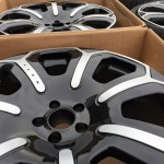 CNC renovatie Kahn wheels Bentley