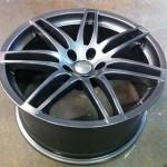 Audi Antraciet