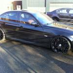 BMW E90 20
