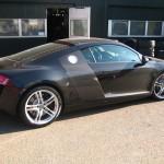 Audi R8 Velg Renovatie
