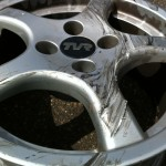 TVR Velg voor reparatie