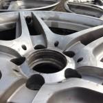 CNC Draaibank voor AMG