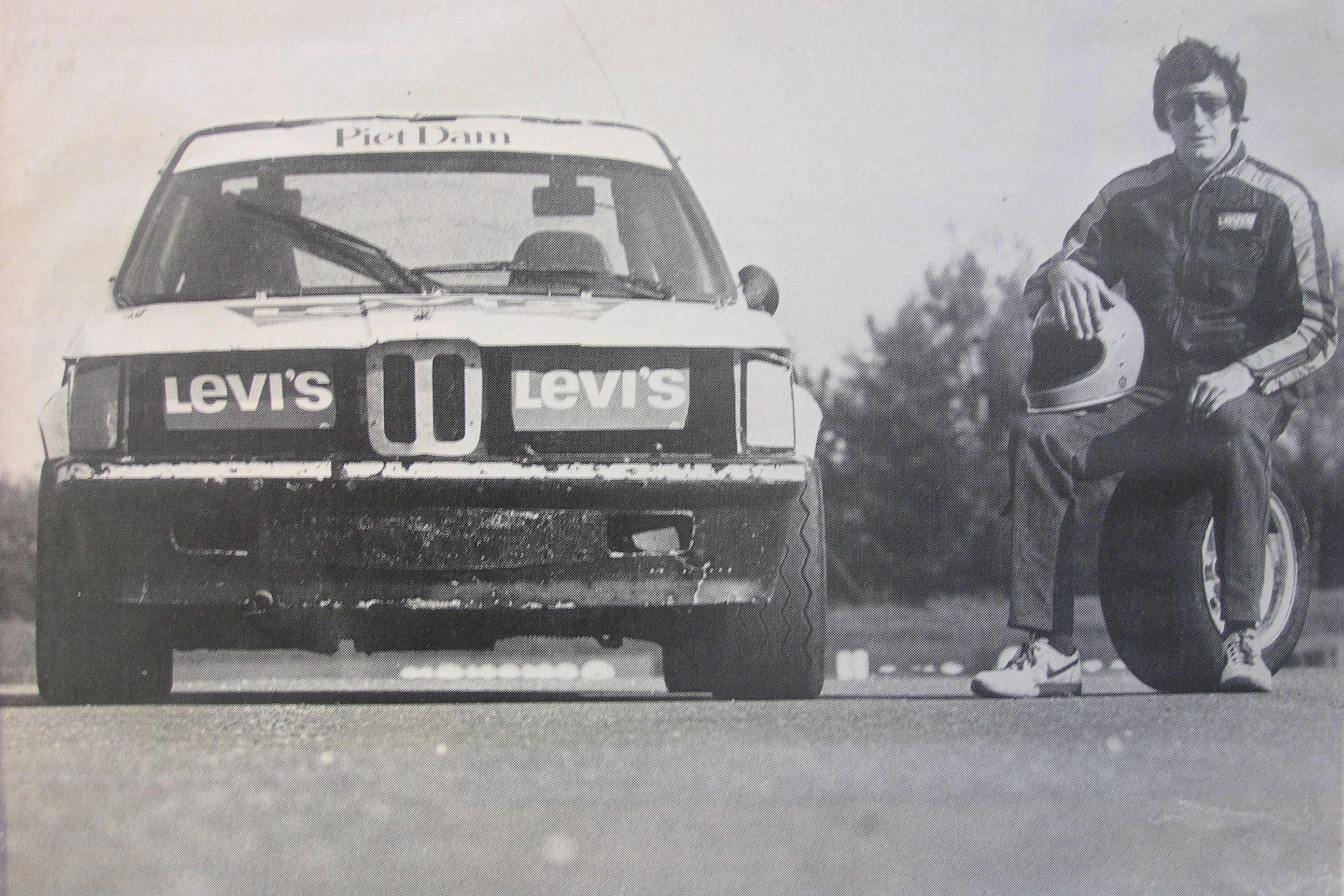 1979 Levi's Rallycross