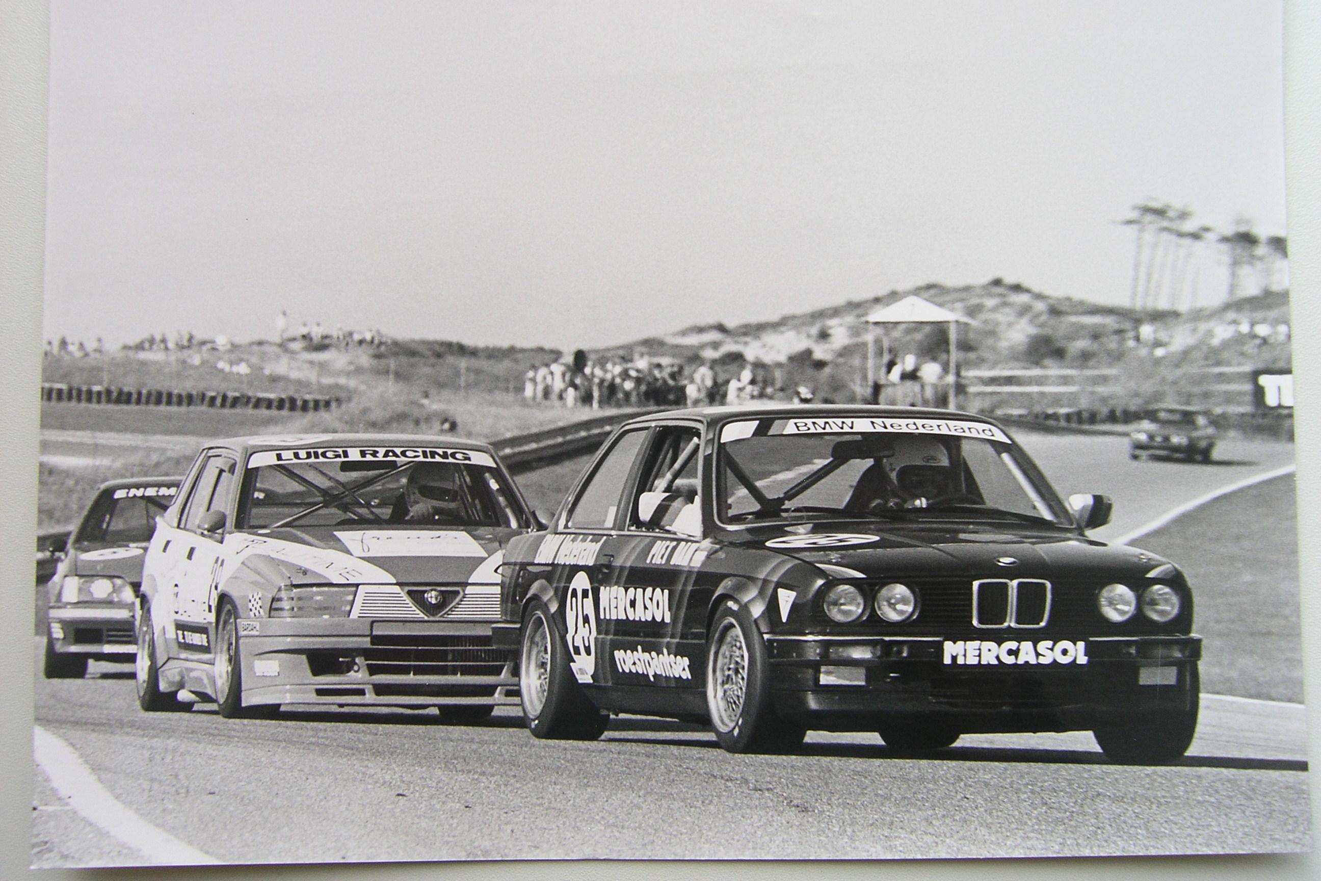 1987 Circuit Zandvoort