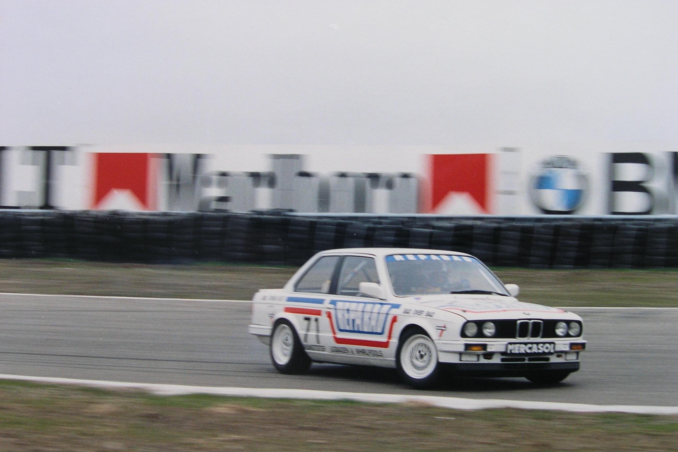 1989 Circuit Zandvoort